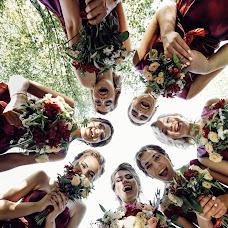 Fotografo di matrimoni Volodimir Vaksman (VAKSMANV). Foto del 24.07.2017