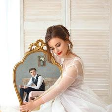 Wedding photographer Petr Cherchel (pCherchel). Photo of 23.04.2019