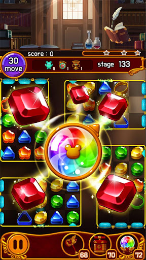 Jewel Magic Castle modavailable screenshots 1