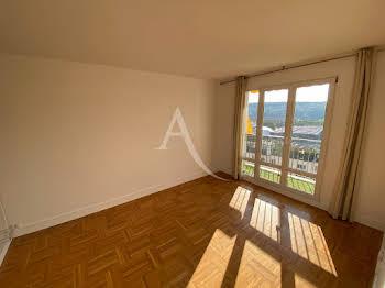 Appartement 3 pièces 52,04 m2