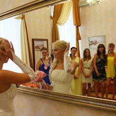 Wedding photographer Dmitriy Bondarchuk (DmitriyBond). Photo of 30.03.2015