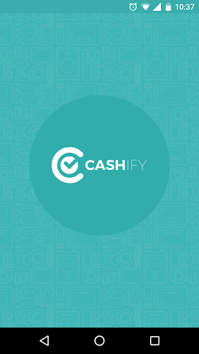 Cashify -Sell old Electronics for PC