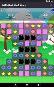 Bubble Blend – Match 3 Game 4