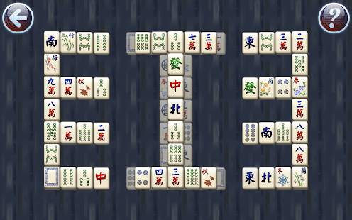 Mahjong Around The World- screenshot thumbnail