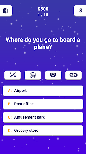 Trivia Quiz 2020 - Holidays Special Free Game screenshots 7