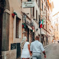 ช่างภาพงานแต่งงาน Dmitry Agishev (romephotographer) ภาพเมื่อ 19.05.2019