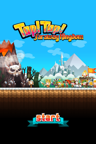 Tap! Tap! Faraway Kingdom- screenshot thumbnail