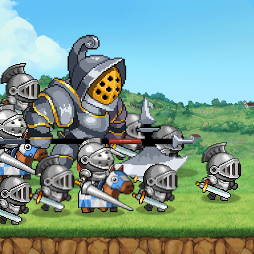 Kingdom Wars [Mod Money] 1.6.0.2mod