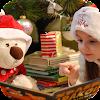 Magical Christmas Frames Photo Editor APK