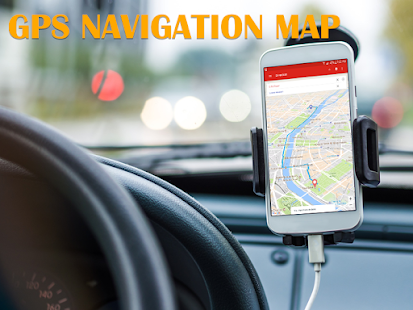 geografska karta sveta download GPS Voice Navigation Map & Route Direction, Aplikacije na Google Playu geografska karta sveta download