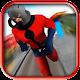 3D Ant Hero Man Future Run
