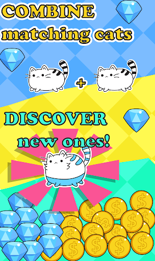 Cats Evolution - Clicker image 2