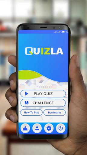 Quizla screenshot 6