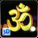 3D Omkara ॐ (AUM) Live Wallpaper Download on Windows