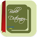 Free Bible Dictionary icon