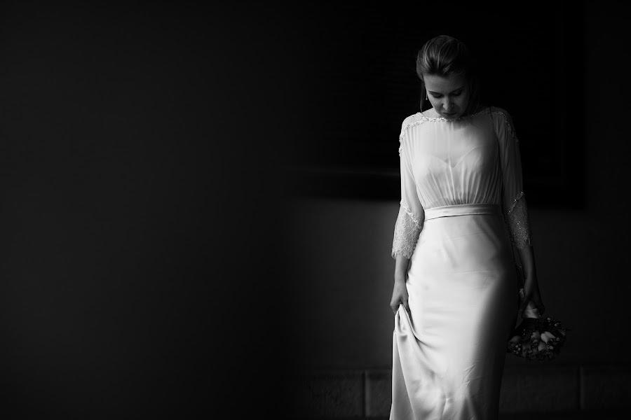 Wedding photographer Daniele Borghello (borghello). Photo of 08.04.2015