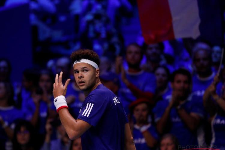 Franse hoop is er niet bij op Roland Garros