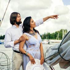 Wedding photographer Maksim Klipa (maxklipa). Photo of 29.07.2017