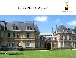 Photo: Le parc Oberthür (Rennes - 3