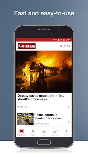 ABC Action News Tampa Bay screenshot