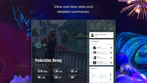 iFit - Workouts at Home 2.6.31 Screenshots 21
