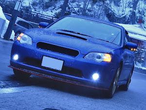レガシィツーリングワゴン BP5 H18年 GT ワールドリミテッド2005のカスタム事例画像 104さんの2020年02月25日18:47の投稿