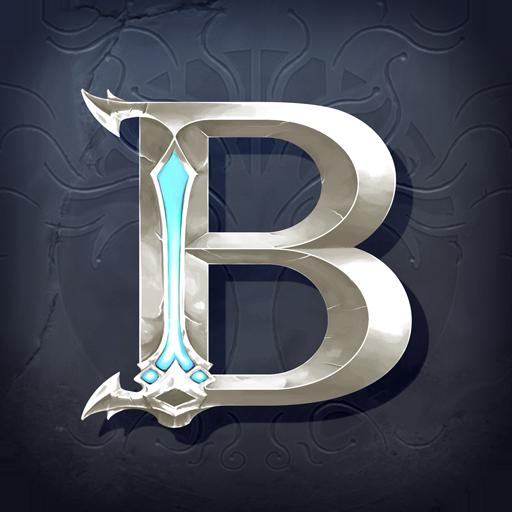 Blade Bound: Hack and Slash of Darkness Action RPG APK Cracked Download