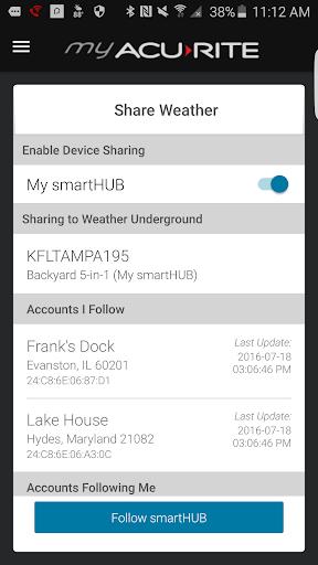 玩免費天氣APP|下載My AcuRite app不用錢|硬是要APP
