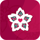 Latvia Social Dating Chat App icon
