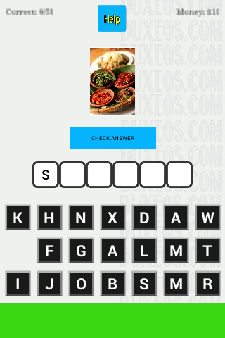 Guess Indonesia Culinary