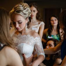 Wedding photographer Denis Ledyaev (Ledyaev37). Photo of 09.10.2015