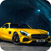 Mercedes Super Cars Wallpapers