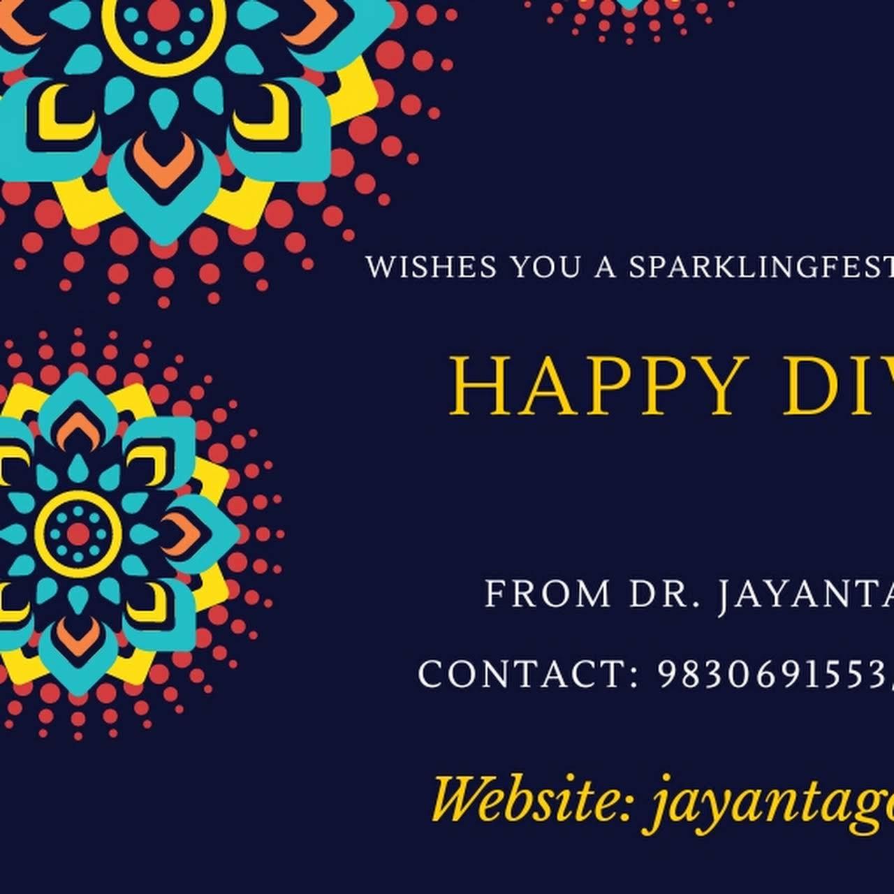 Astrologer- Dr  Jayanta Goswami - Expert in all problem solving