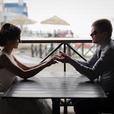Wedding photographer Mariya Yaskova (id162392334). Photo of 28.10.2016