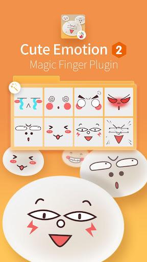 Emotion 2-Magic Finger Plugin