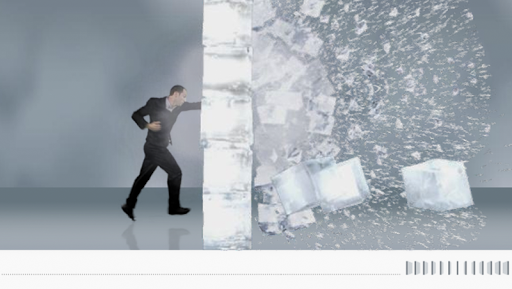 Run Man Run: Vector Man Smash The Ice Wall apktram screenshots 2