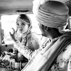 Fotograf ślubny Manish Patel (THETAJSTUDIO). Zdjęcie z 10.04.2019