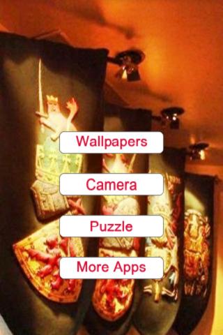 Edinburgh Castle Wallpapers