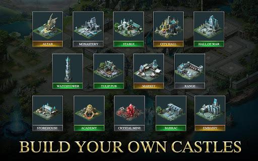 War and Magic: Kingdom Reborn 1.1.124.106368 screenshots 6