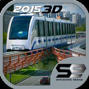 Metro Train Simulator 2015