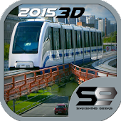 Metro Train Simulator 2015