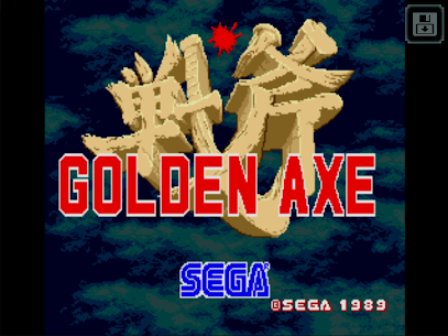 Golden Axe Classics Apk Download For Android and Iphone 7