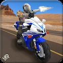 Highway Chase Stunt Rash icon