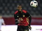 Julien Ngoy verlaat Stoke City