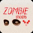 Zombie Sticker App (WAStickerApp)