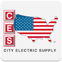 City Electric Supply icon
