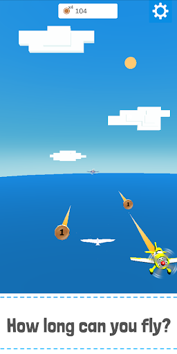 Fly High - Play and Win Free Mobile Top-Up apktram screenshots 3