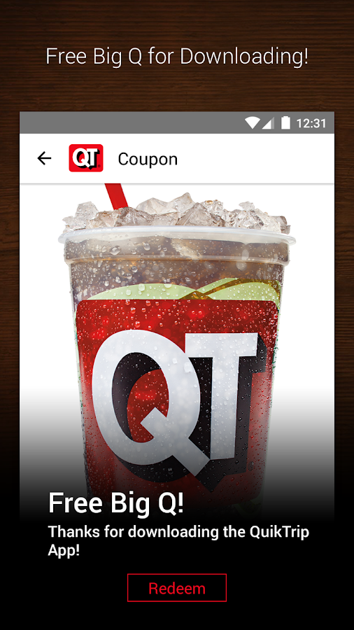 We have 1 qt coupons for you to consider including 1 promo codes and 0 deals in December Grab a free plpost.ml coupons and save money. This list will be continually update to bring you the latest Qt promo codes and free shipping deals, so you're sure to find an offer that applies to your order.