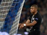 """Un ancien du PSG encense Mbappe: """"Il peut atteindre le niveau de Messi ou de Ronaldo"""""""