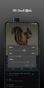 Elite Music Player – MP3 Player Purple Player Lite 4
